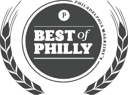 Best of Philly Award