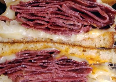 reuben side